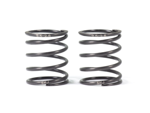 STEALTH LINE SPRING TS2.5-2.8 (Short/2pcs)