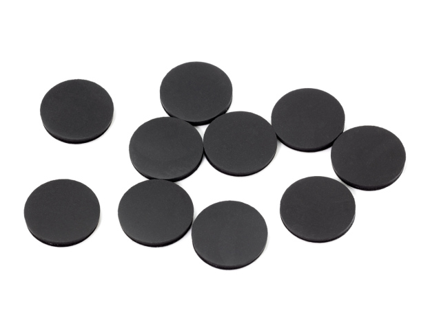 [SMJ1300] ANTI SLIP RUBBER PAD (10pcs)