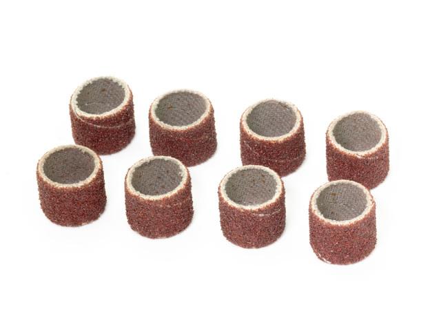 [SMJ1319] 12.7mm SANDING BAND (8pcs)
