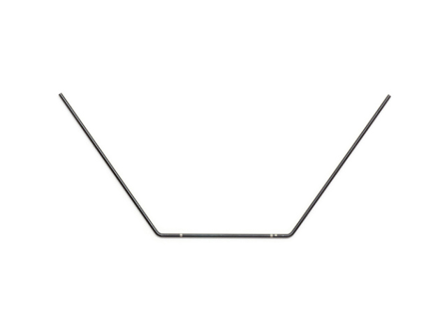 [T061-1.1] ANTI-ROLL BAR REAR 1.1mm