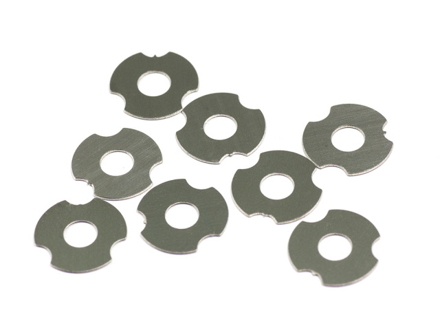 [T144] WHEEL SHIM 0.5mm (SUS/8pcs)