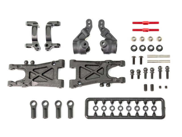 [T235] IF14-2 PASSIVE REAR STEERING (PRS) SET