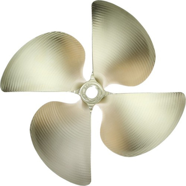 PROPELLER  12.5 DIA X 15 PITCH R4B 0.105 CUP 1 SHAFT (Acme654)