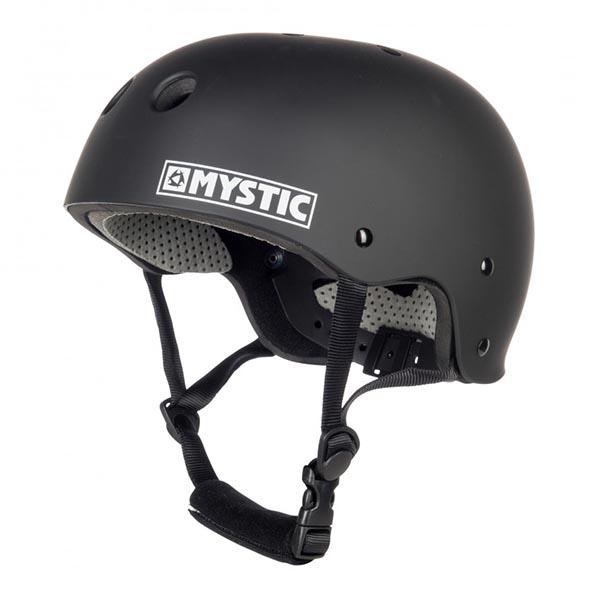 MK8 Helmet Black