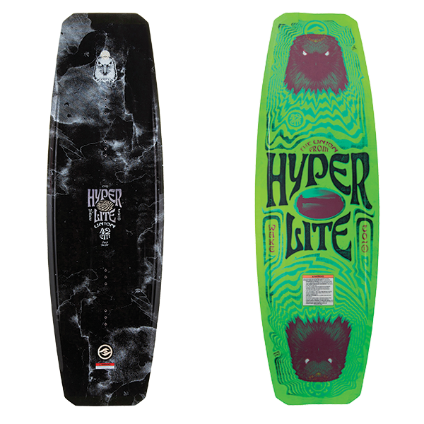 Hyperlite Union Board