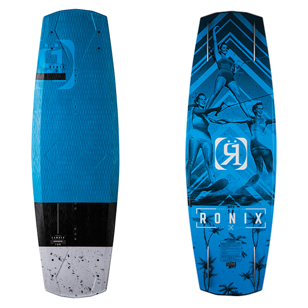RONIX Parks I-Beam Aircore3 Camber