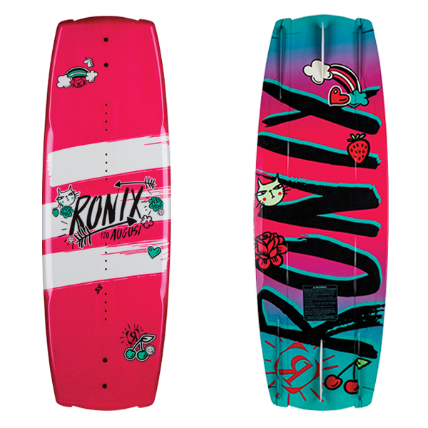 RONIX August 120