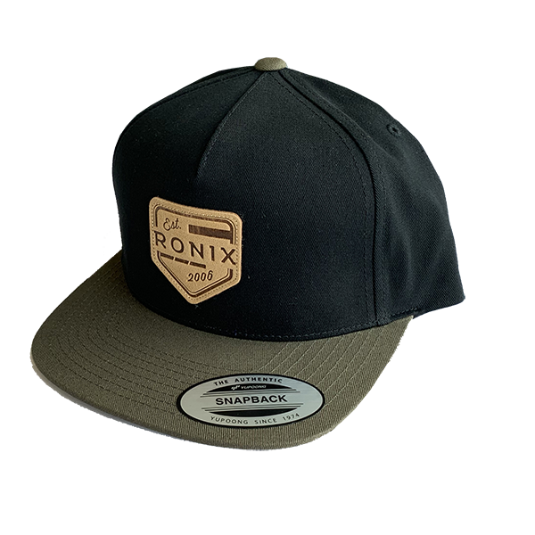 RONIX Forester Snap Back Hat