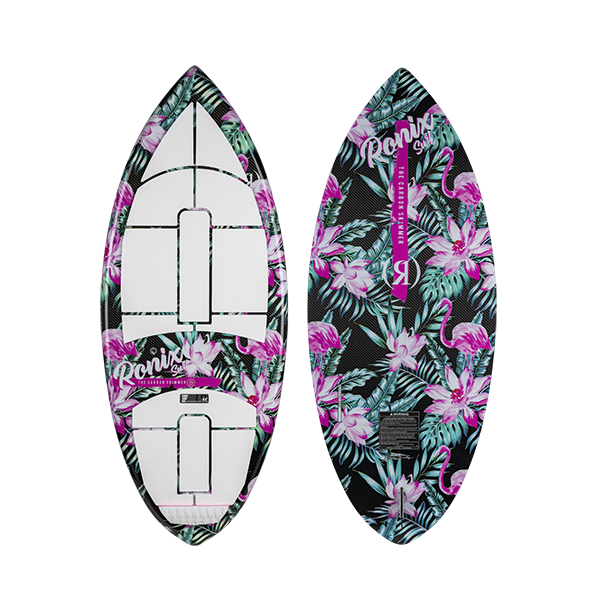RONIX Womens Carbon Aircore3 The Skimmer