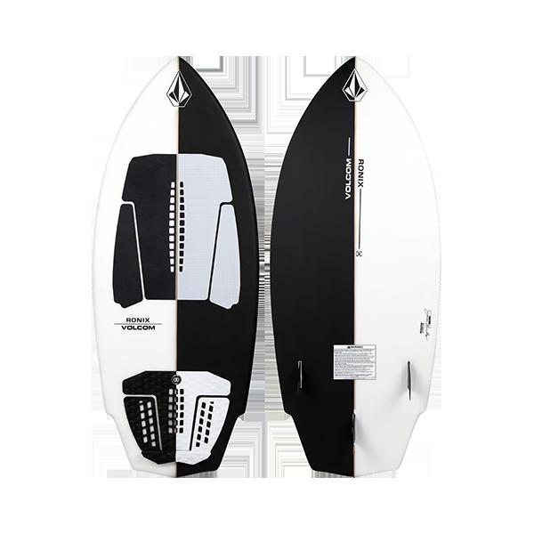 VOLCOM M50 White / Black