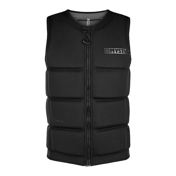 Star Impact Wakeboard Vest Black