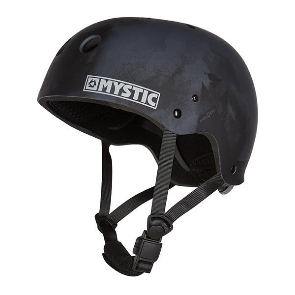 MK8 X Helmet Black