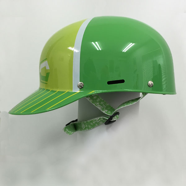 Wakecap Green