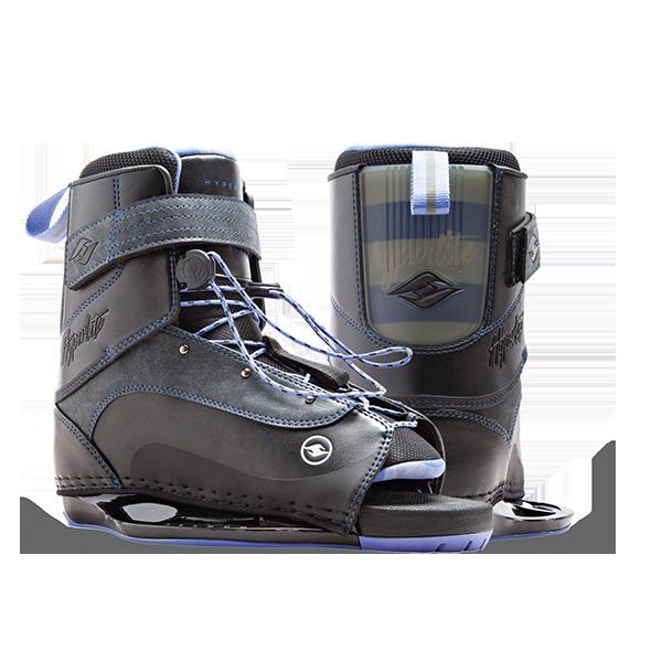 HYPERLITE Blur Boots