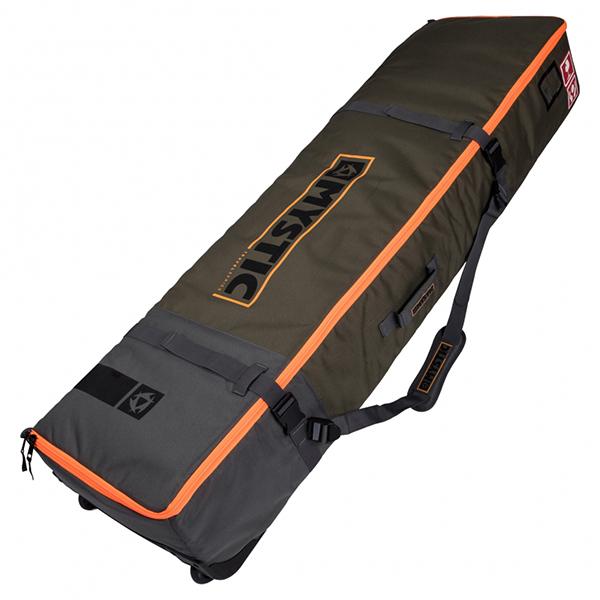 Matrix Boardbag With Wheels Army 1.40m(ミスティック マトリックス ボードバック ウィズ ホイール アーミー)
