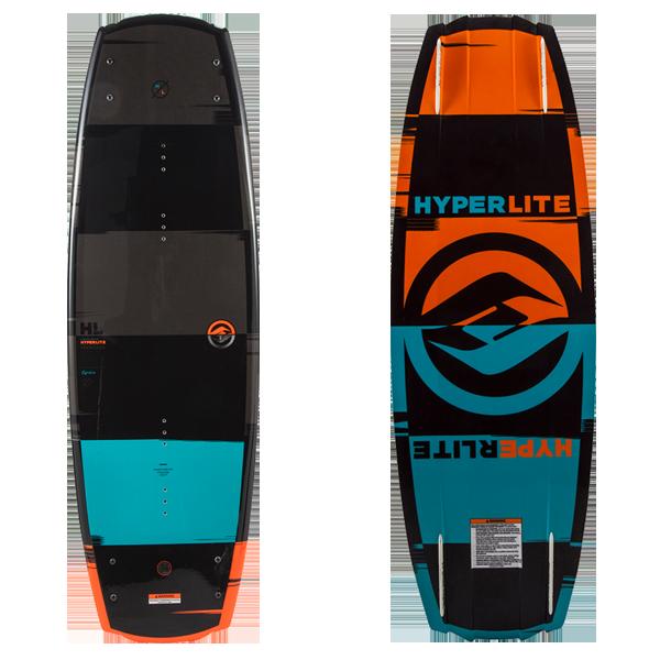 Hyperlite Franchise Board