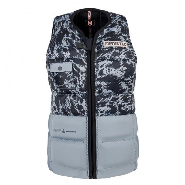Dazzled Womens Impact Wakeboard Vest(ダジィレッド ウィメン インパクト ウェイクボード ベスト)