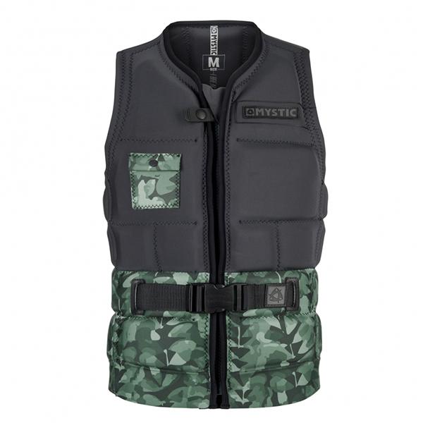 Shred Impact Wakeboard Vest(シュレッドインパクトウェイクボードベスト)