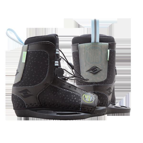 HYPERLITE Jinx Boots Kids