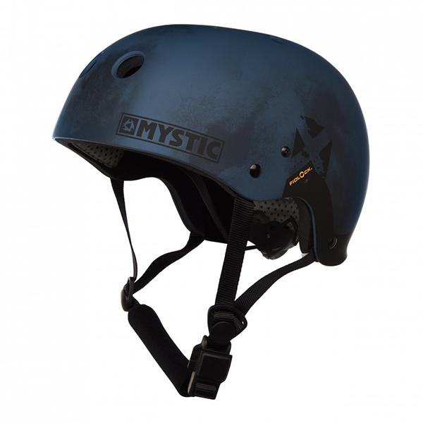 MK8 X Helmet Pewter