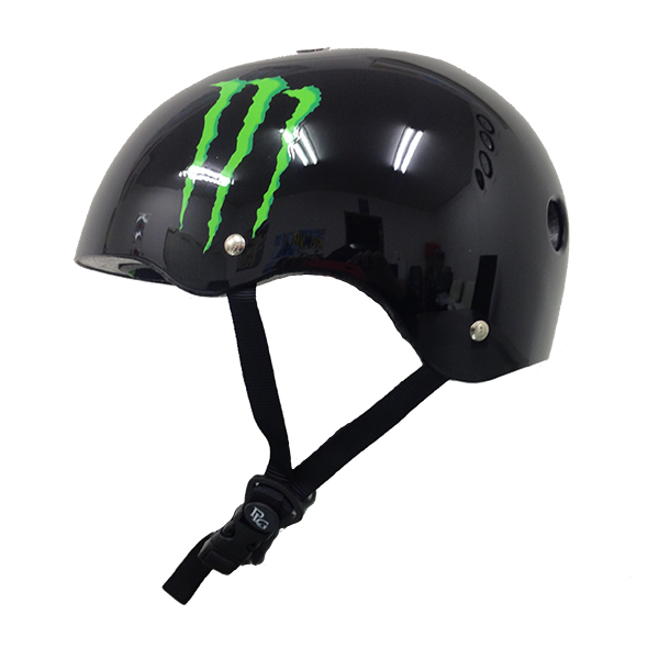 Basher Jr  Monster Energy