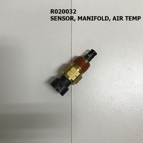 PCM SENSOR, MANIFOLD, AIR TEMP