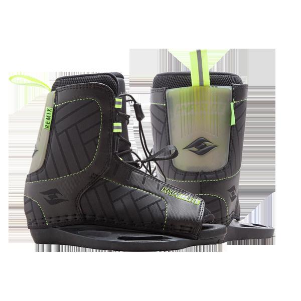 HYPERLITE Remix Boots Kids