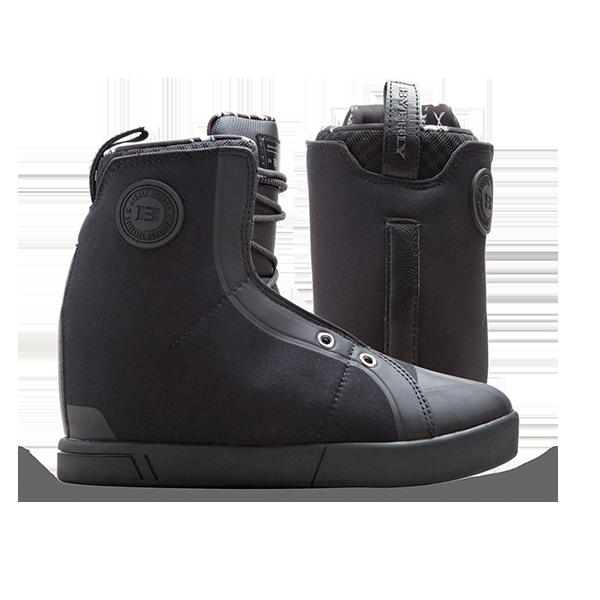Byerly Brigade System Boot