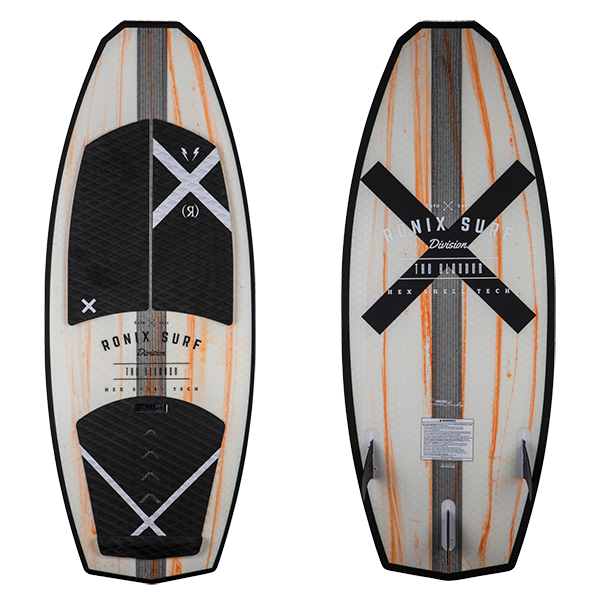 RONIX Hex Shell The Blender