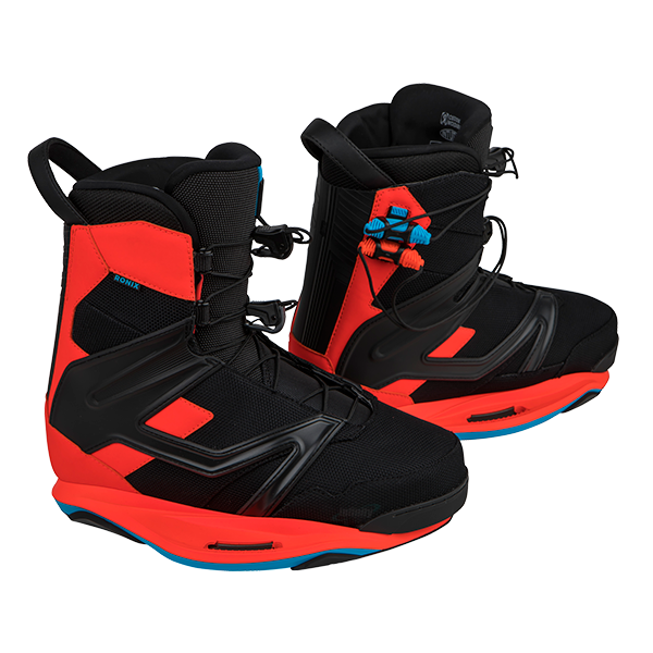 RONIX Kinetik Project Boot