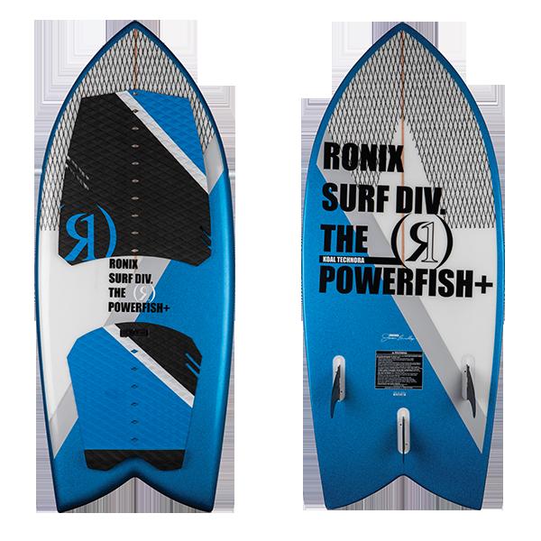 RONIX Koal w/Technora Powerfishl +