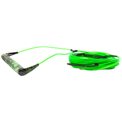 SG Package (70ft  X-Line) Green