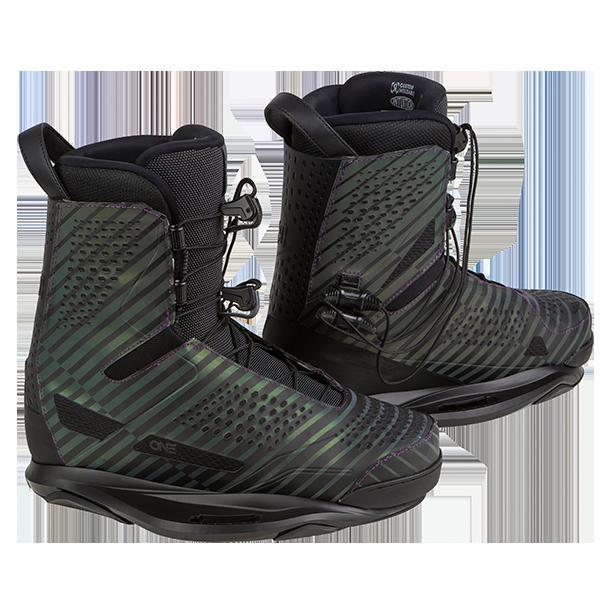 RONIX One Boot Polar Flash