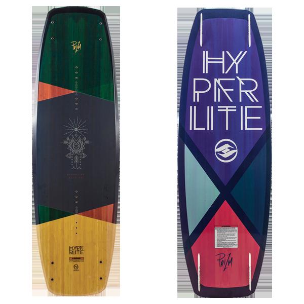 Hyperlite Prizm Board