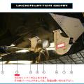 PROP SHAFT 1 1/4 X 61.285 AQ 19 W/NIBRAL COUPLER