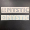 MYSTIC Cutted Sticker
