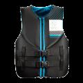 Hyperlite Mens Indy Vest Black/Blue