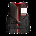 Hyperlite Mens Indy Vest Black/Red