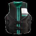 Hyperlite Womens Indy Vest Aqua