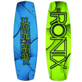 RONIX Limelight Camber
