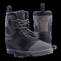 HYPERLITE Riot Boots Black