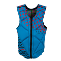 RONIX Party Athletic Fit Reversible Impact Jacket