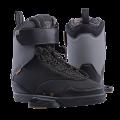HYPERLITE Defacto Boots Black