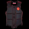 RONIX Coral Front Zip Impact Vest