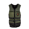 RONIX Forester Capella 3.0 Front Zip CGA Life Vest