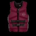 RONIX Super Nova Womens Capella 2.0 Front Zip CGA Life Vest