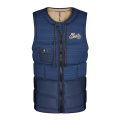 Outlaw Impact Vest Night Blue