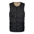 Outlaw Impact Vest Black
