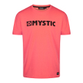 Brand Tee Coral
