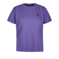 Lowe Tee Women Purple